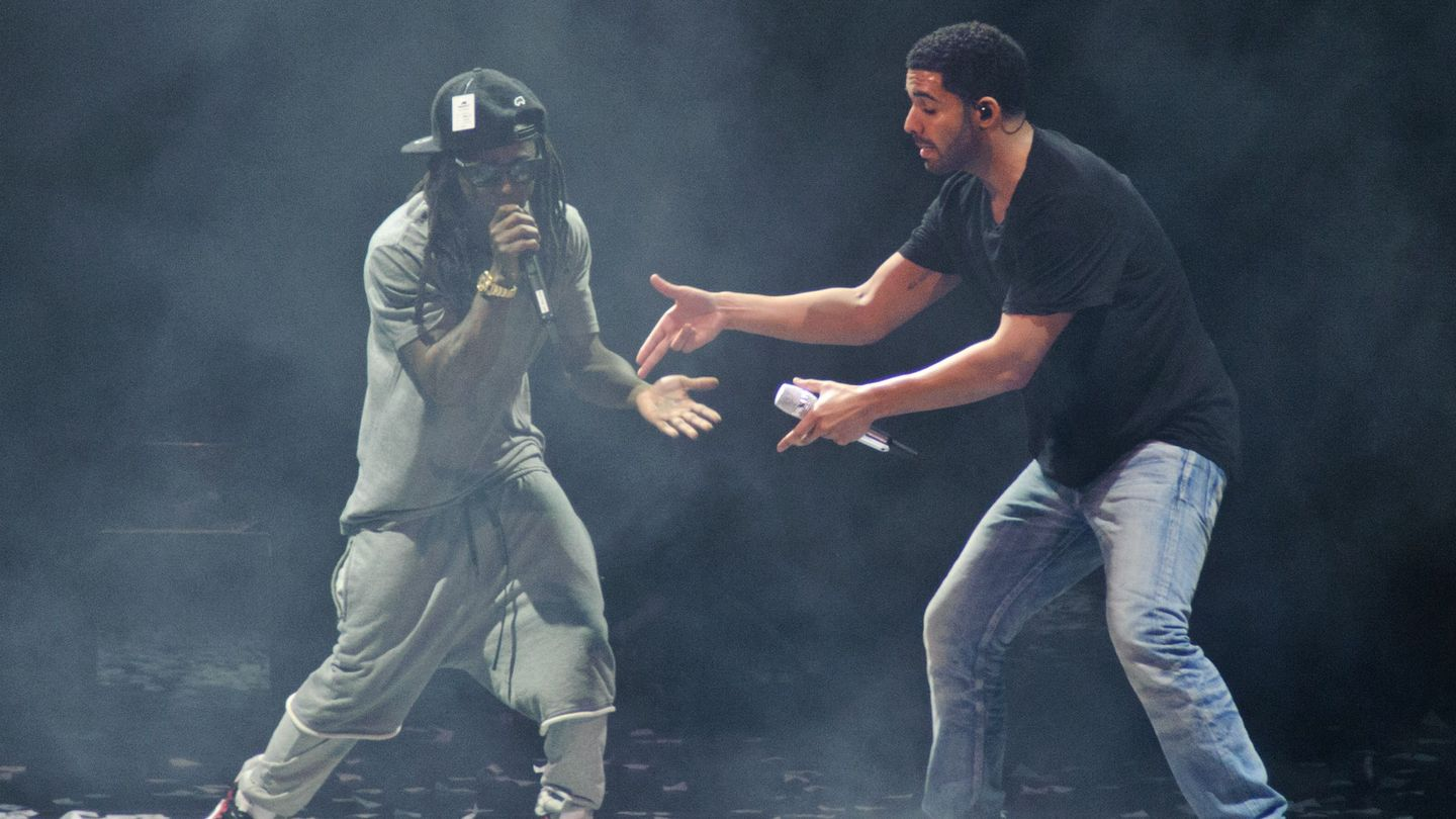 Here's What Lil Wayne Thought The First Time He Heard Drake
