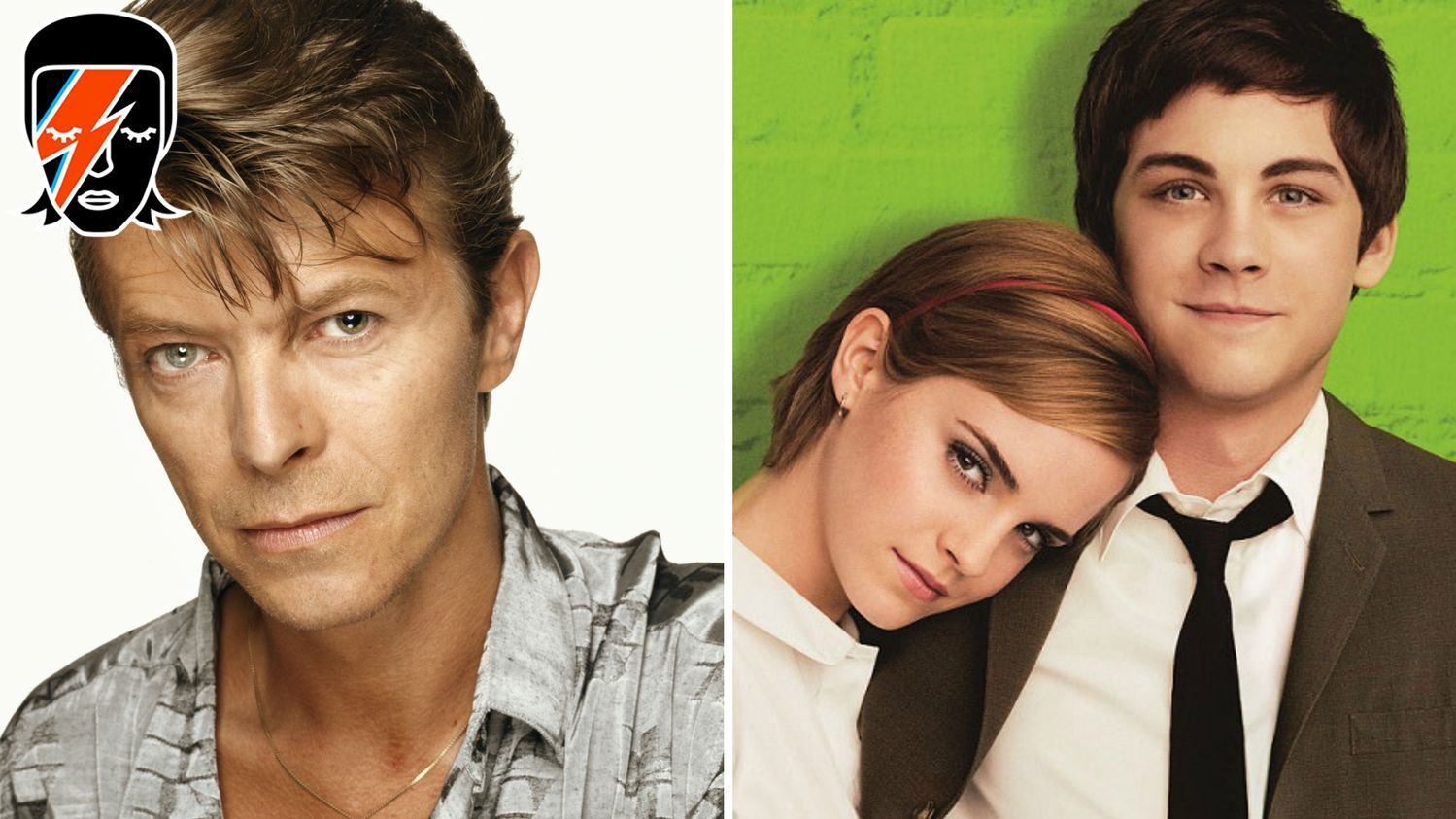 David Bowie's Big Moment In 'The Perks Of Being A Wallflower