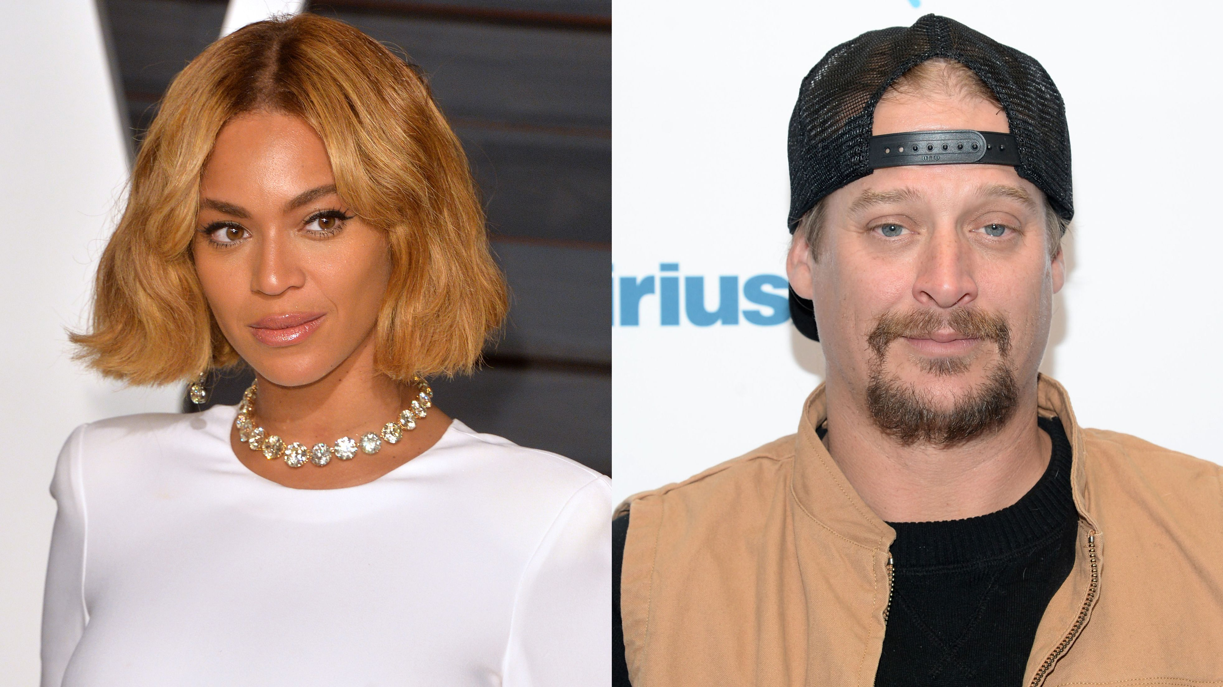 Beyonce Fans Are Spamming Kid Rock's Insta With Bees: Here's