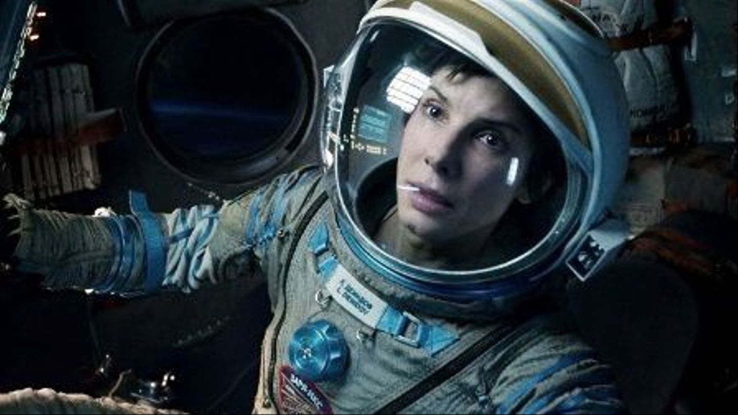 Sandra Bullock Reveals The Hardest Part Of Being Lost In -2358
