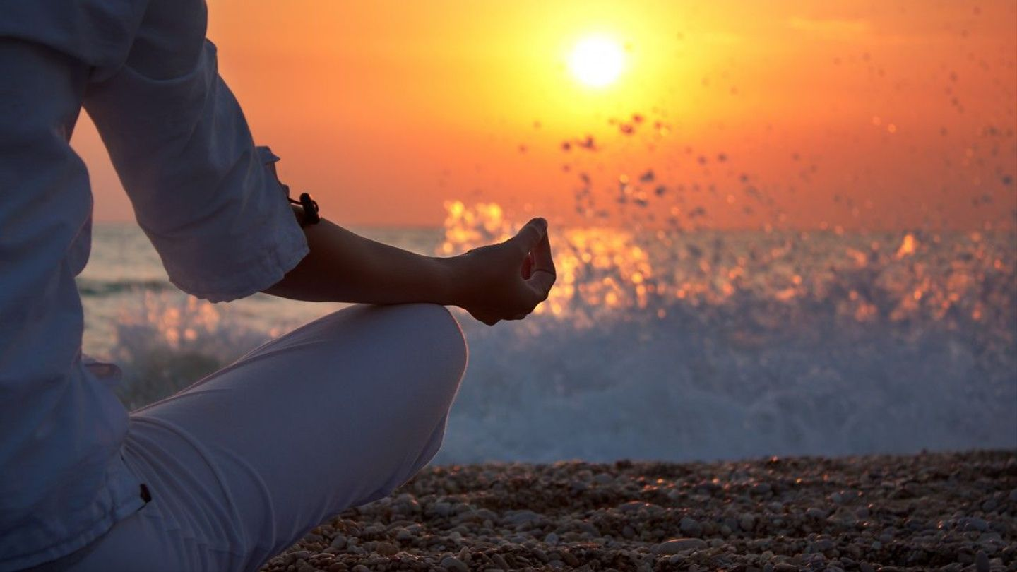 New Research Proves That Not Only Does Meditation Calm You Down, It Actually Alters Your Brain