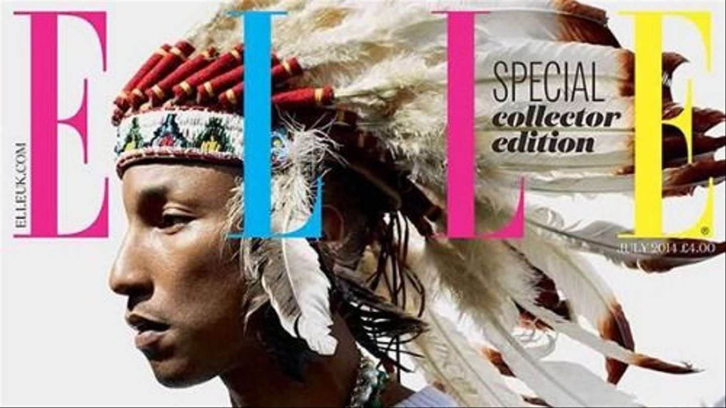 Heres Why You Shouldnt Wear A Native American Headdress Mtv