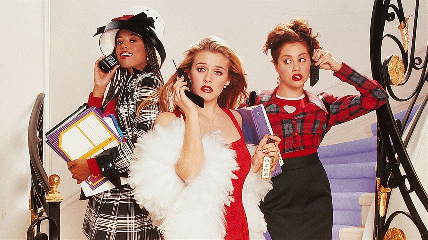 How To Dress Like Cher Dionne And Tai From Clueless This