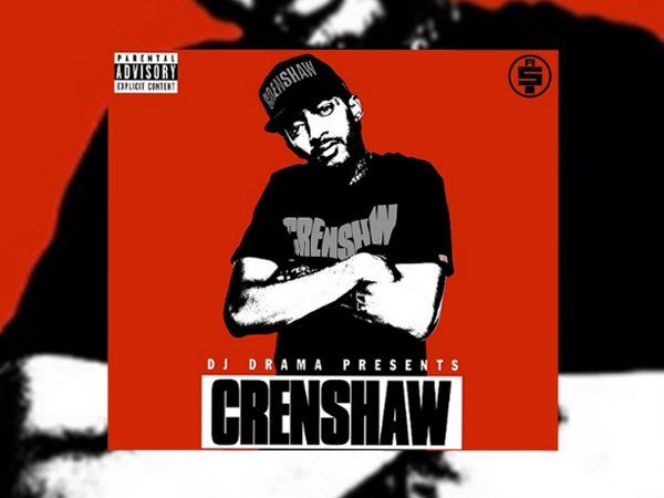 Nipsey Hussle's #1 Fan Puts No Price On $100 Album - MTV
