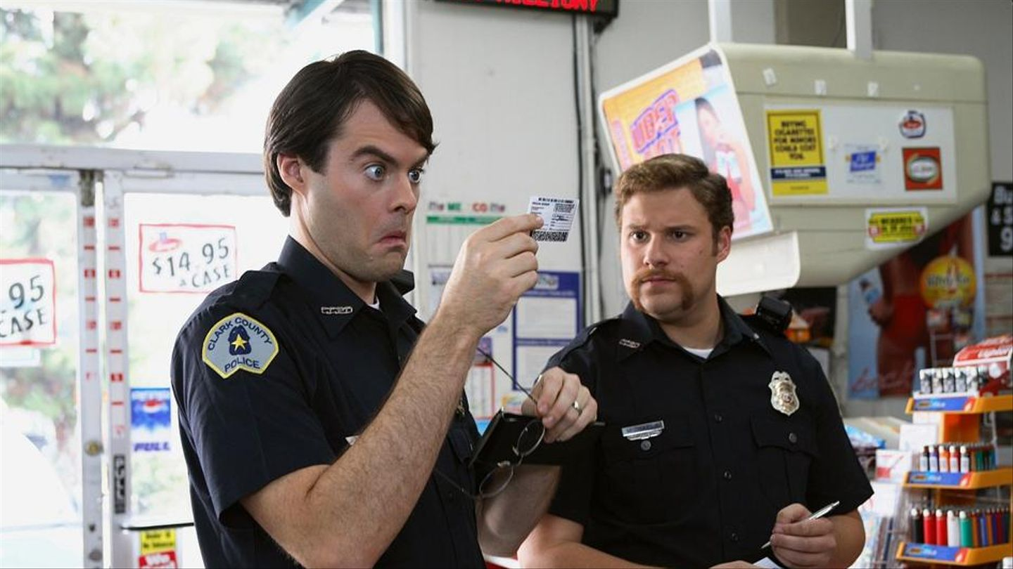 Id Mtv For Happens Really A - We Fake You're Busted Asked What When Cops