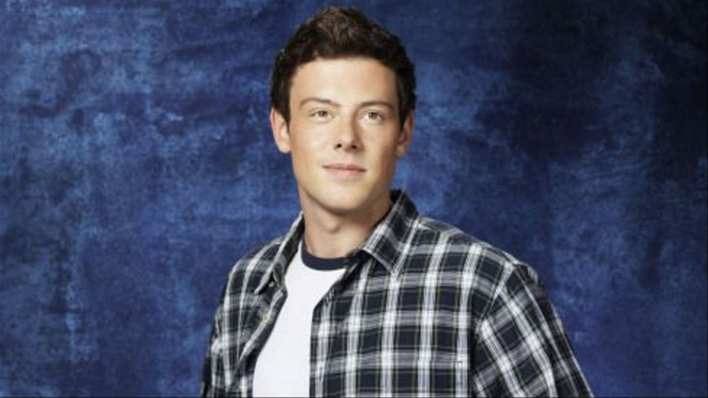 Glee' Star Cory Monteith Mourned By Hollywood - MTV