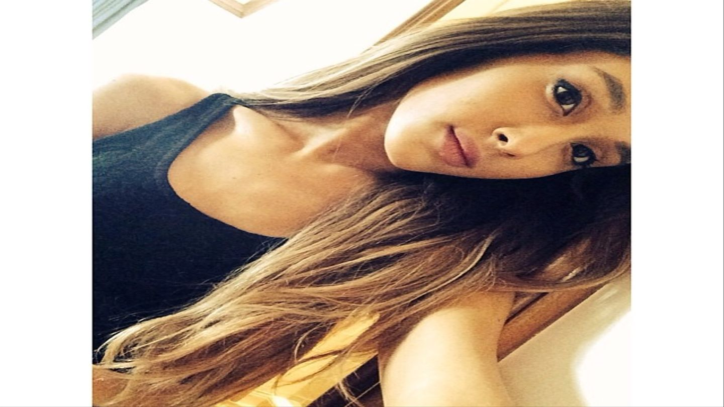 Ariana Grande Might Have Just Upped Her Selfie Game Yet Again