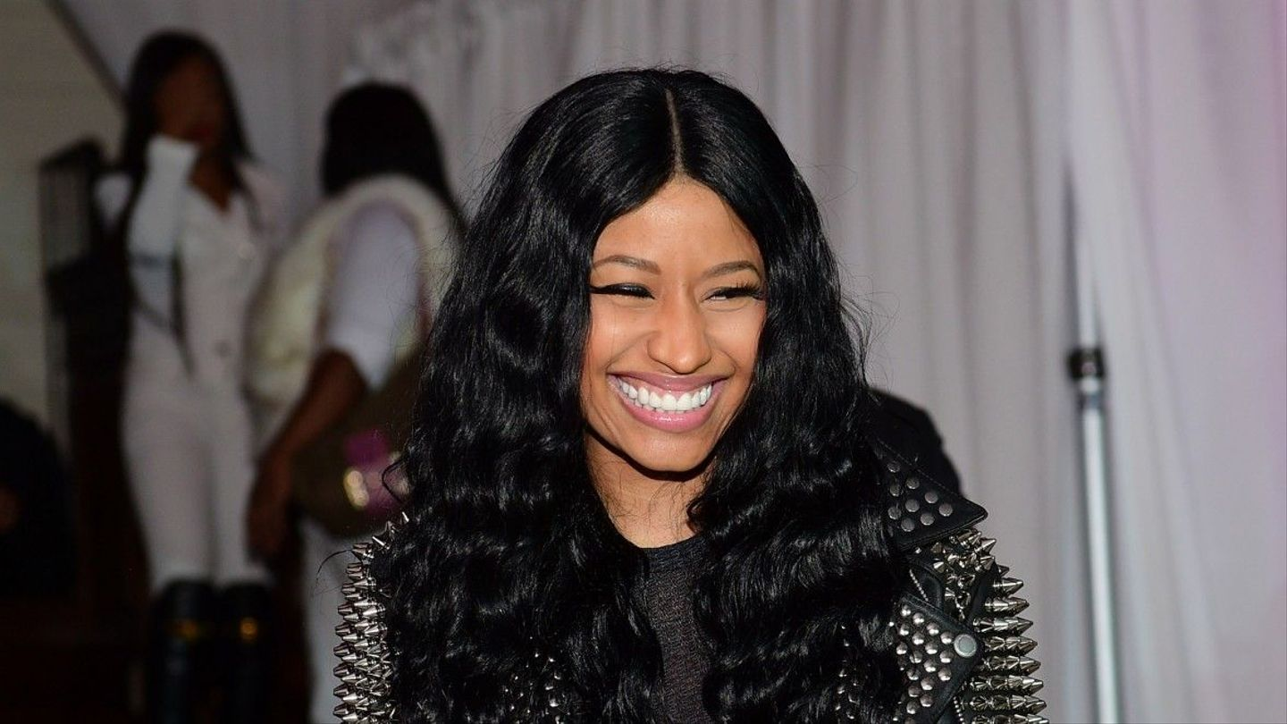 Nicki Minaj's The Pinkprint Track List Is Here -- And There's A Beyonce Feature