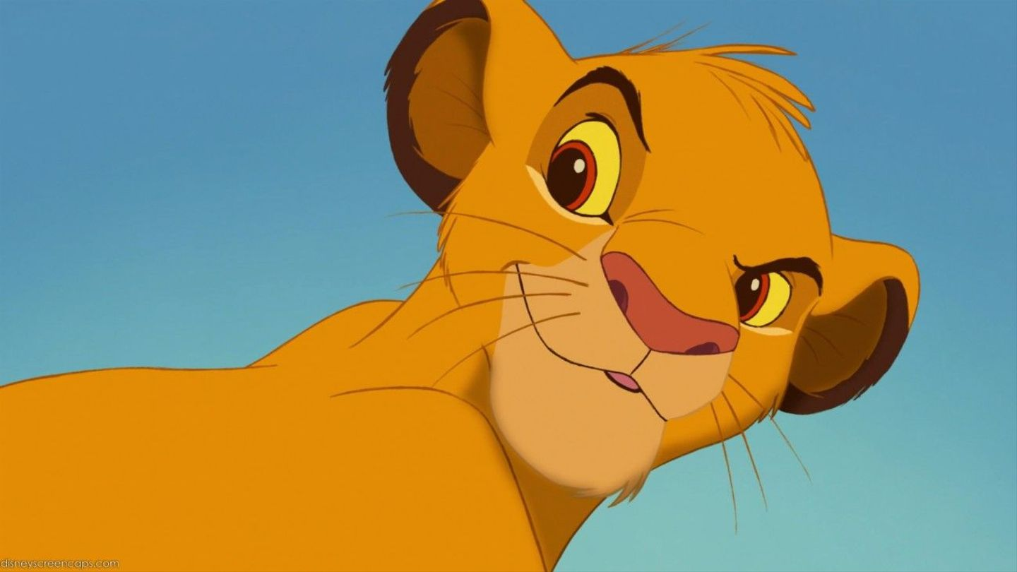 f78e8c6119b64 Relive 'The Lion King' 20 Years Later -- In Cat GIFs! - MTV