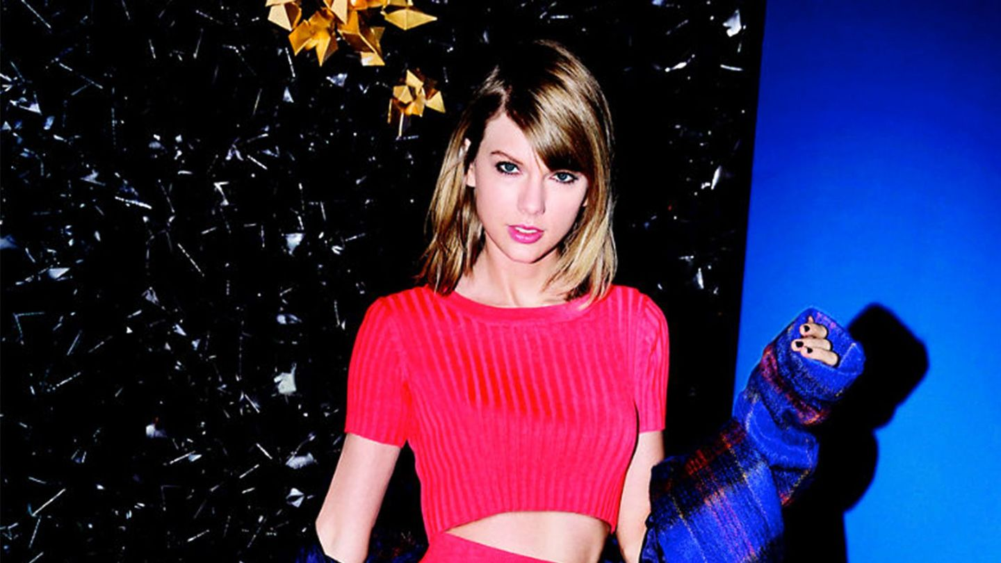 Taylor Swift's New Keds Campaign Is All About Empowerment