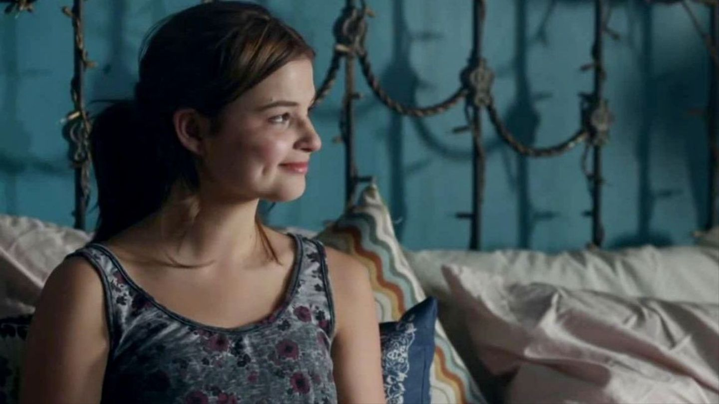 Prepare To Be Terrified In This Exclusive Insidious Chapter 3 Clip Mtv