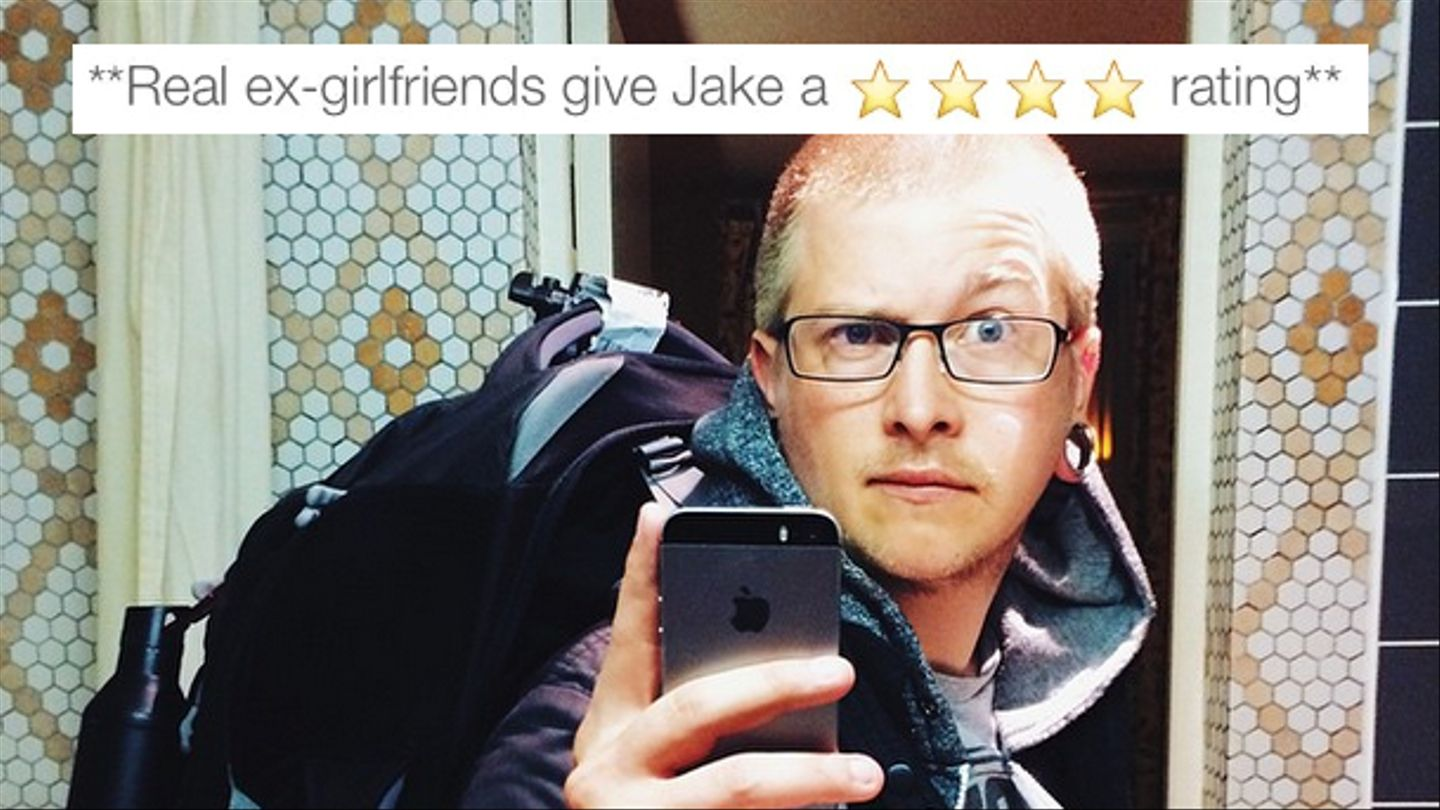 This Guy's Tinder Inspired His Ex To Dump Her New Boyfriend