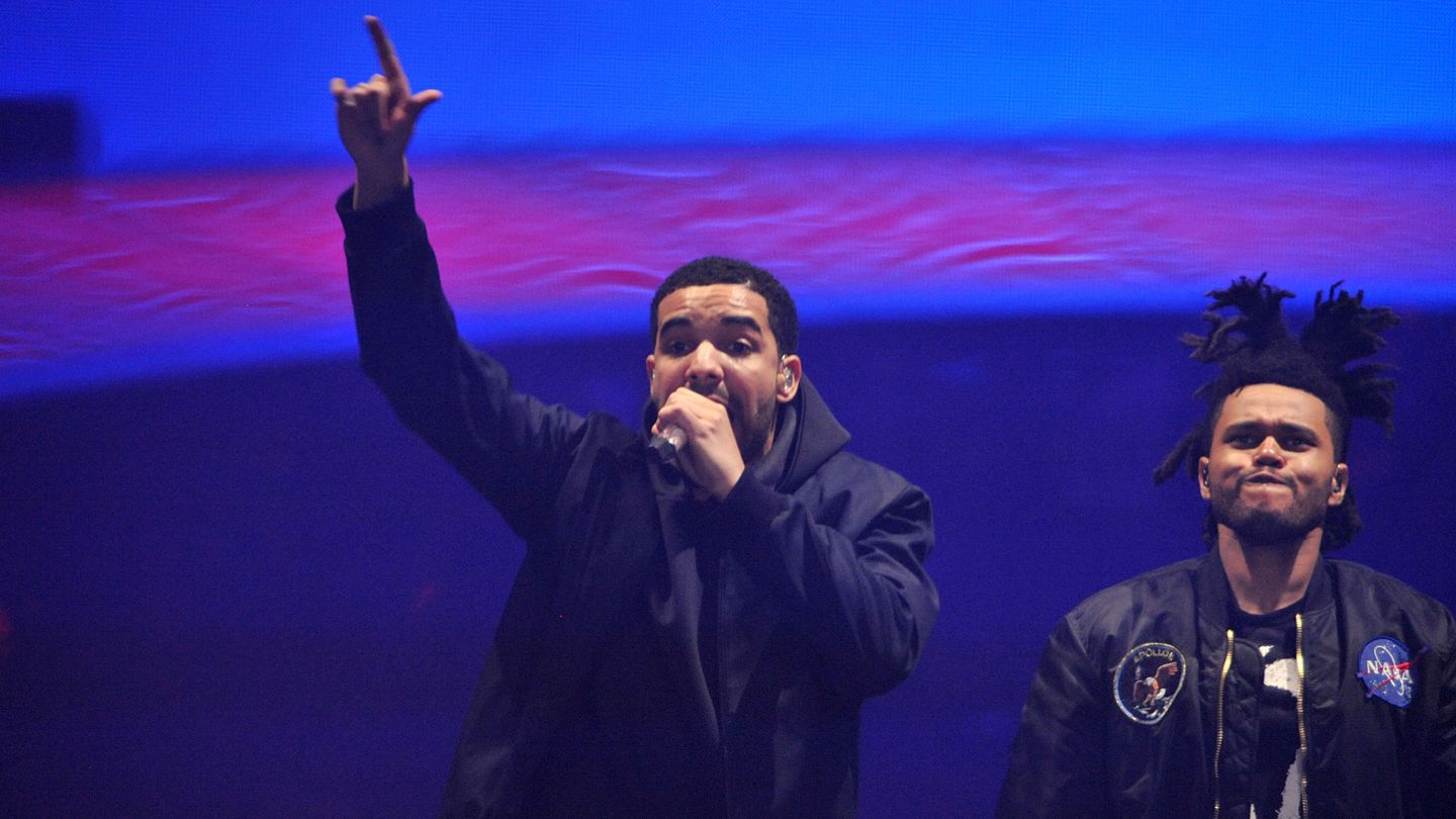 Hear Drake Freestyle Over The Weeknd's 'Tell Your Friends' And Behold The True Power Of The 6