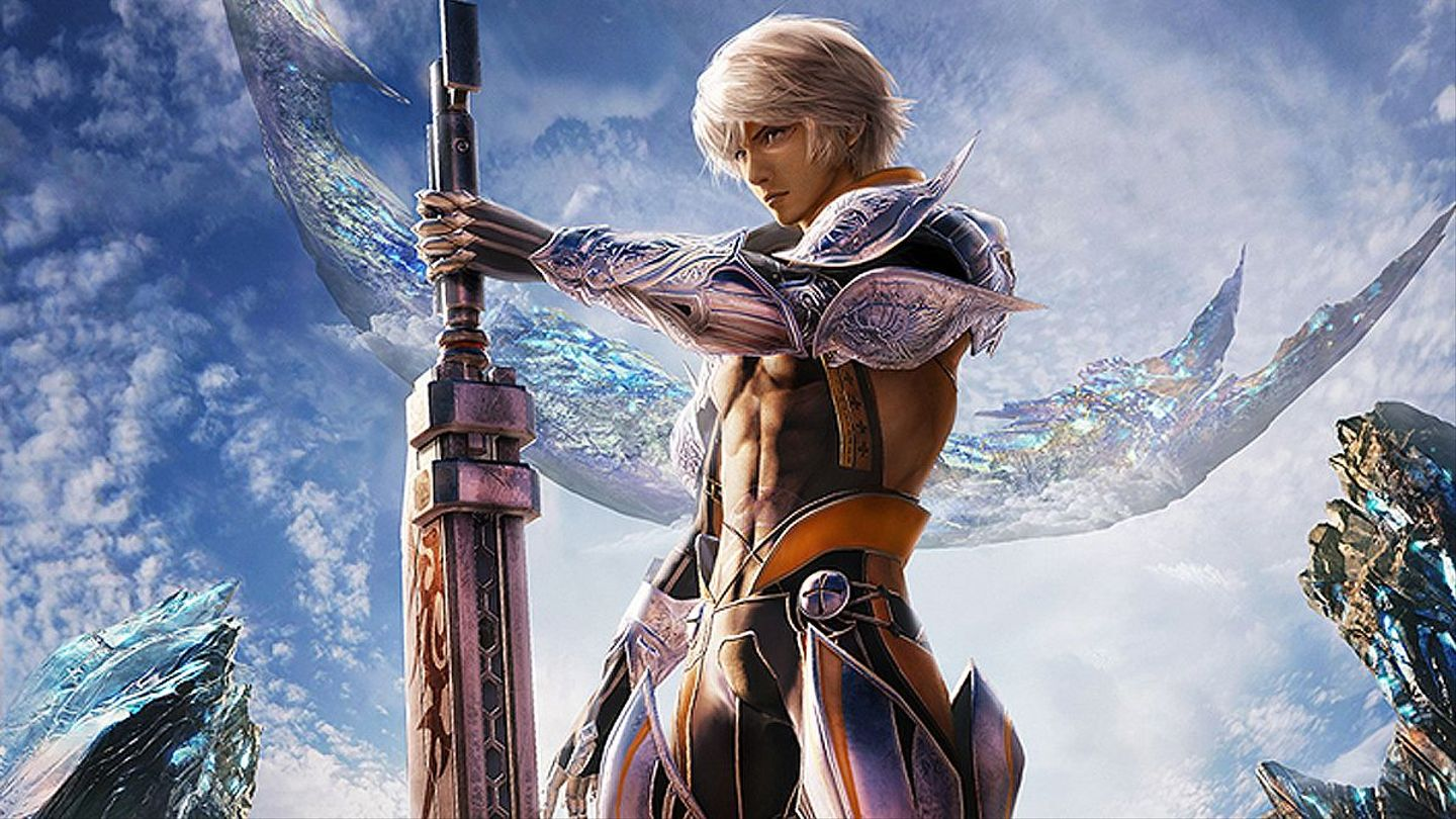 Final Fantasy X Sexy final fantasy' game developers changed this character's