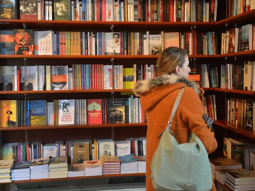 Here Are The Top 10 Most Banned Books A.K.A. Your Required Reading List