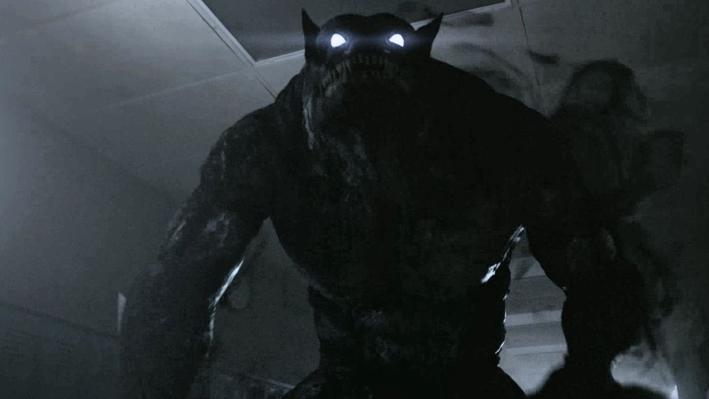 Place Your Teen Wolf Betes Who Is Hiding Behind The Beast Mtv