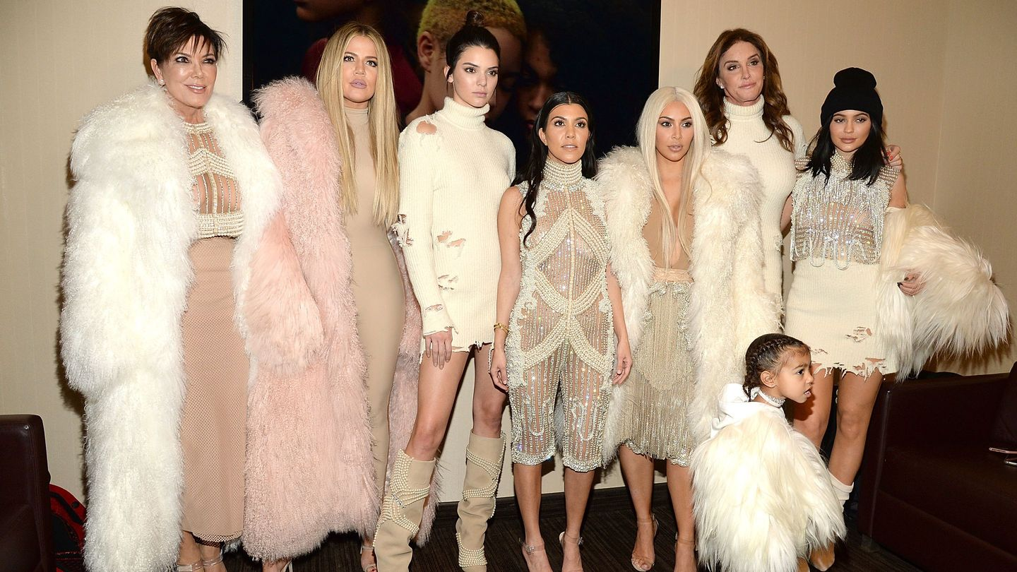 a7da3aa9204f1 This Is How Long It Took To Create The Kardashians s Yeezy Season 3  Wardrobe - MTV