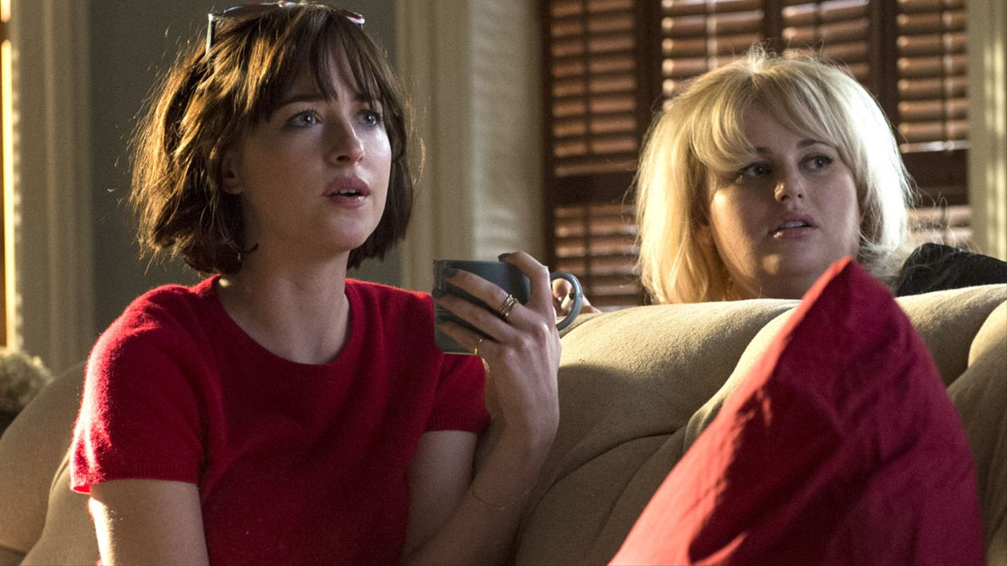 How To Be Single Is A Good Lesson In How Not To Be A Smart, Subversive Rom-Com - MTV