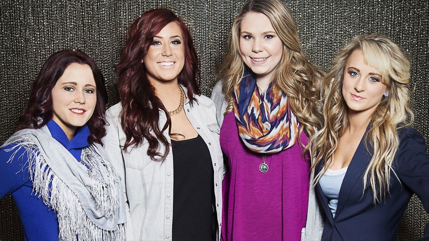 Teen Mom 2 Americas Best Dance Crew And Girl Code Set To Return This Summer