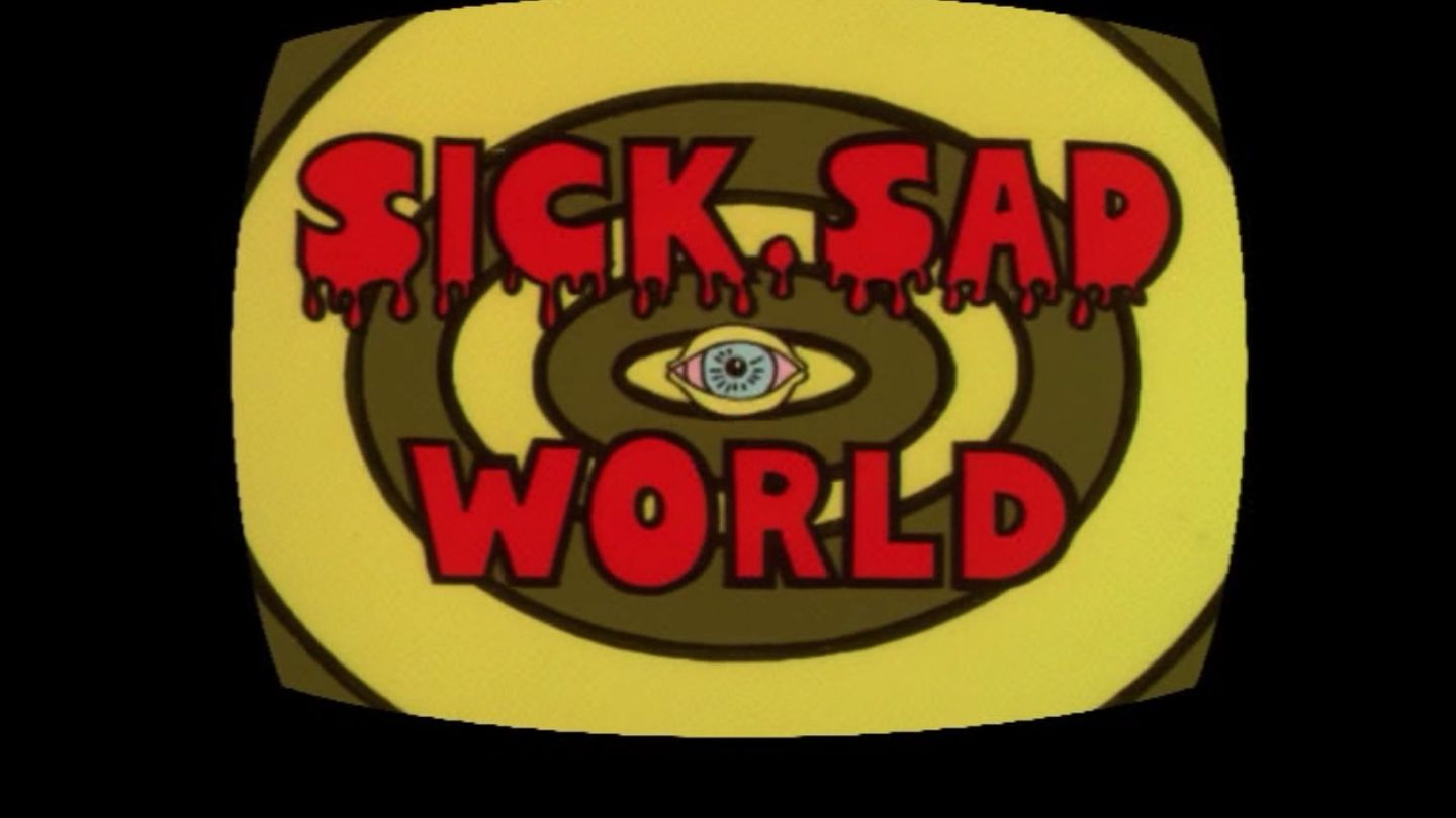 9 Times Daria's 'Sick Sad World' Predicted Your Newsfeed - MTV