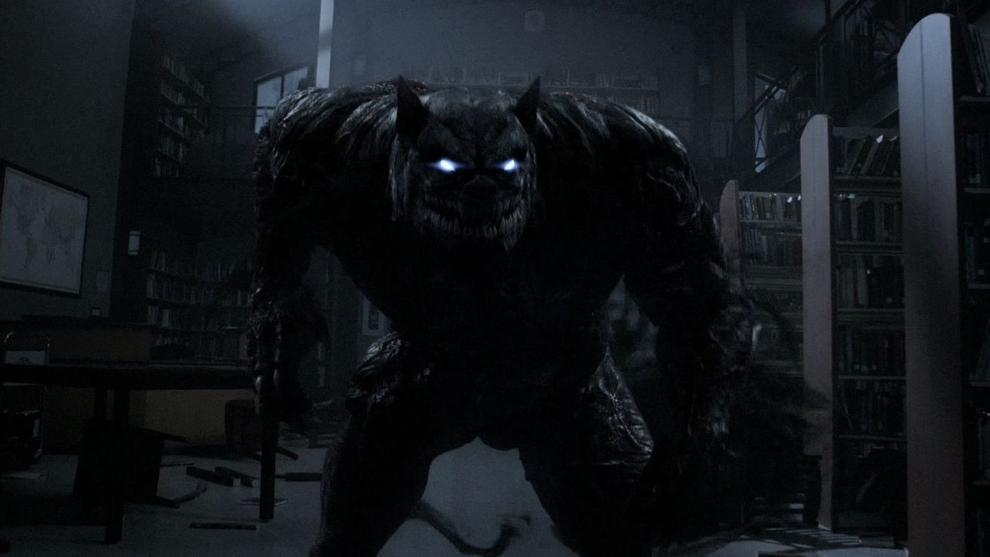 'Teen Wolf' Reveal: The Beast Is None Other Than [SPOILER] - MTV