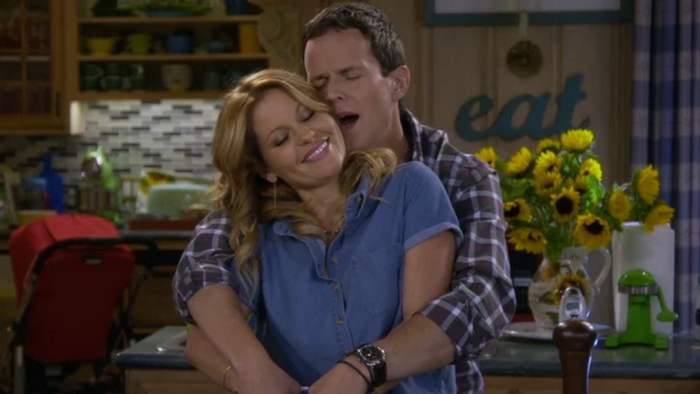 Dj S Fuller House Love Triangle Isn T Going Away Anytime Soon Mtv