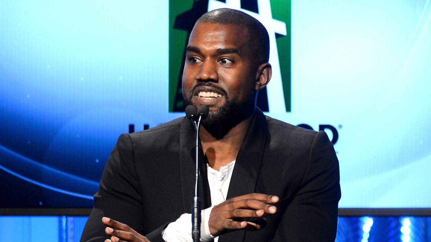 Are CDs Really As Dead As Kanye West Says They Are?