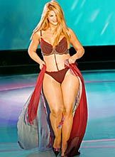 Kirstie alley and bikini that
