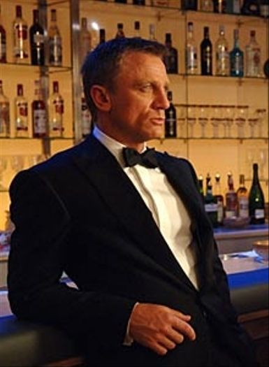 2006 New Casino Royale Fast Food Nation And Bobby Quotes