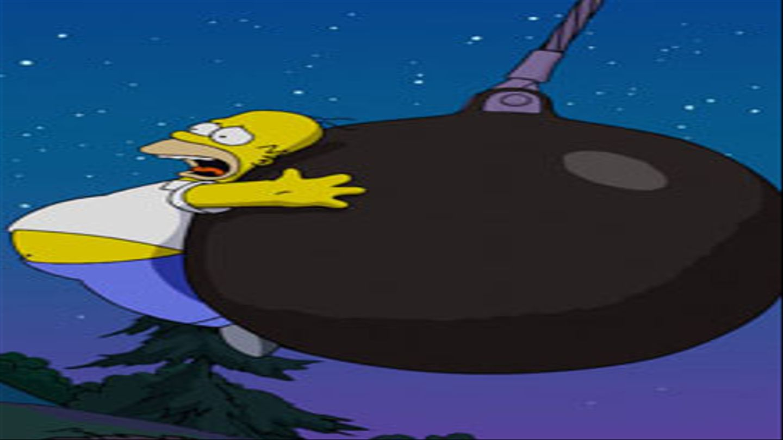 The Simpsons Movie Mtv