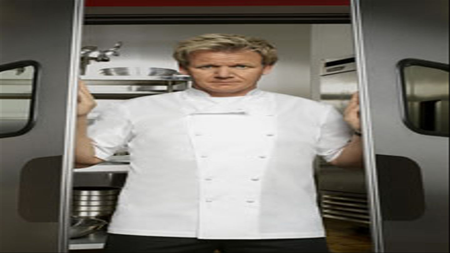 Kitchen Nightmares: Seascape Inn in Islip, NY - MTV