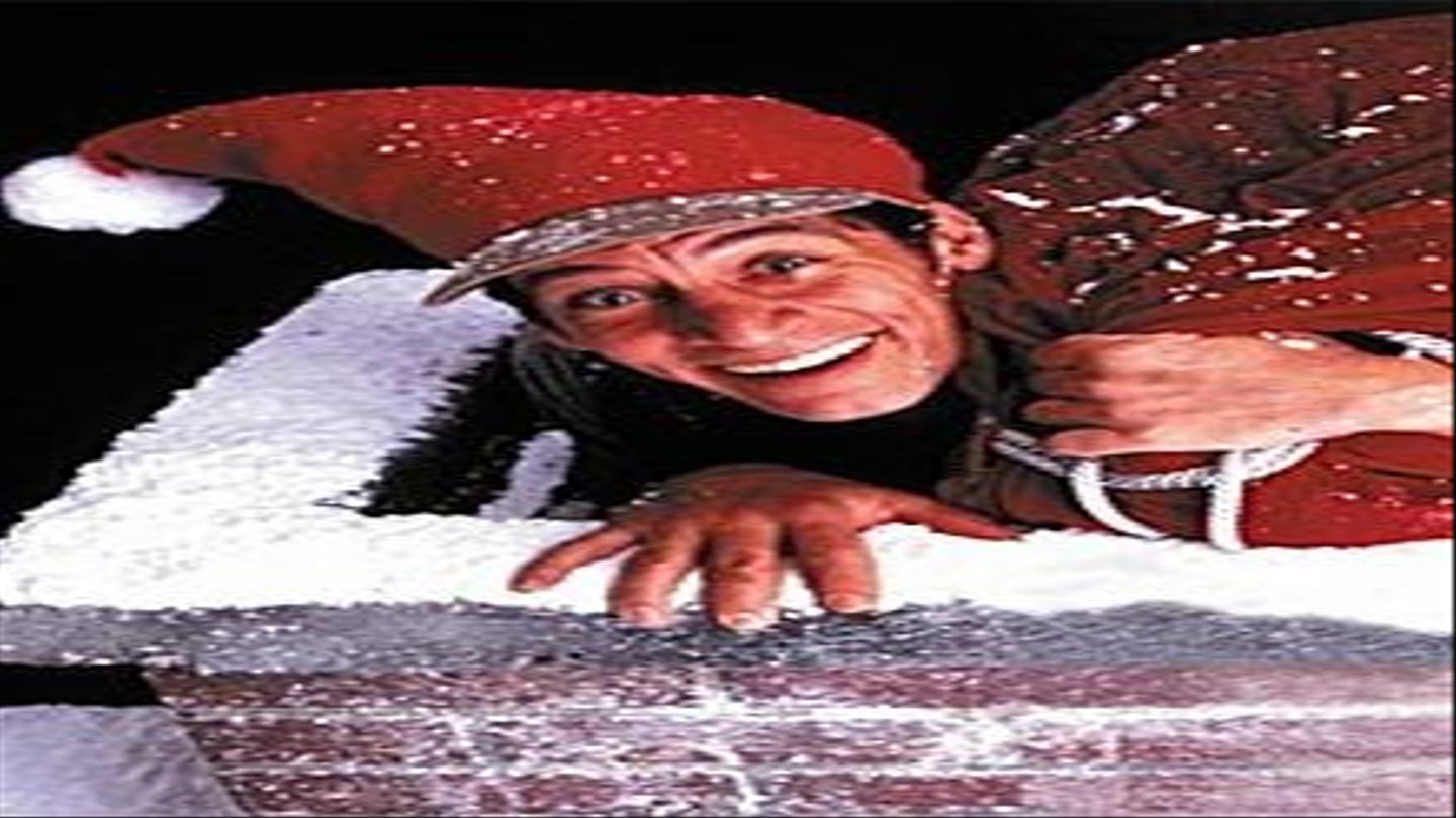 Eric\'s Bad Movies: Ernest Saves Christmas (1988) - MTV