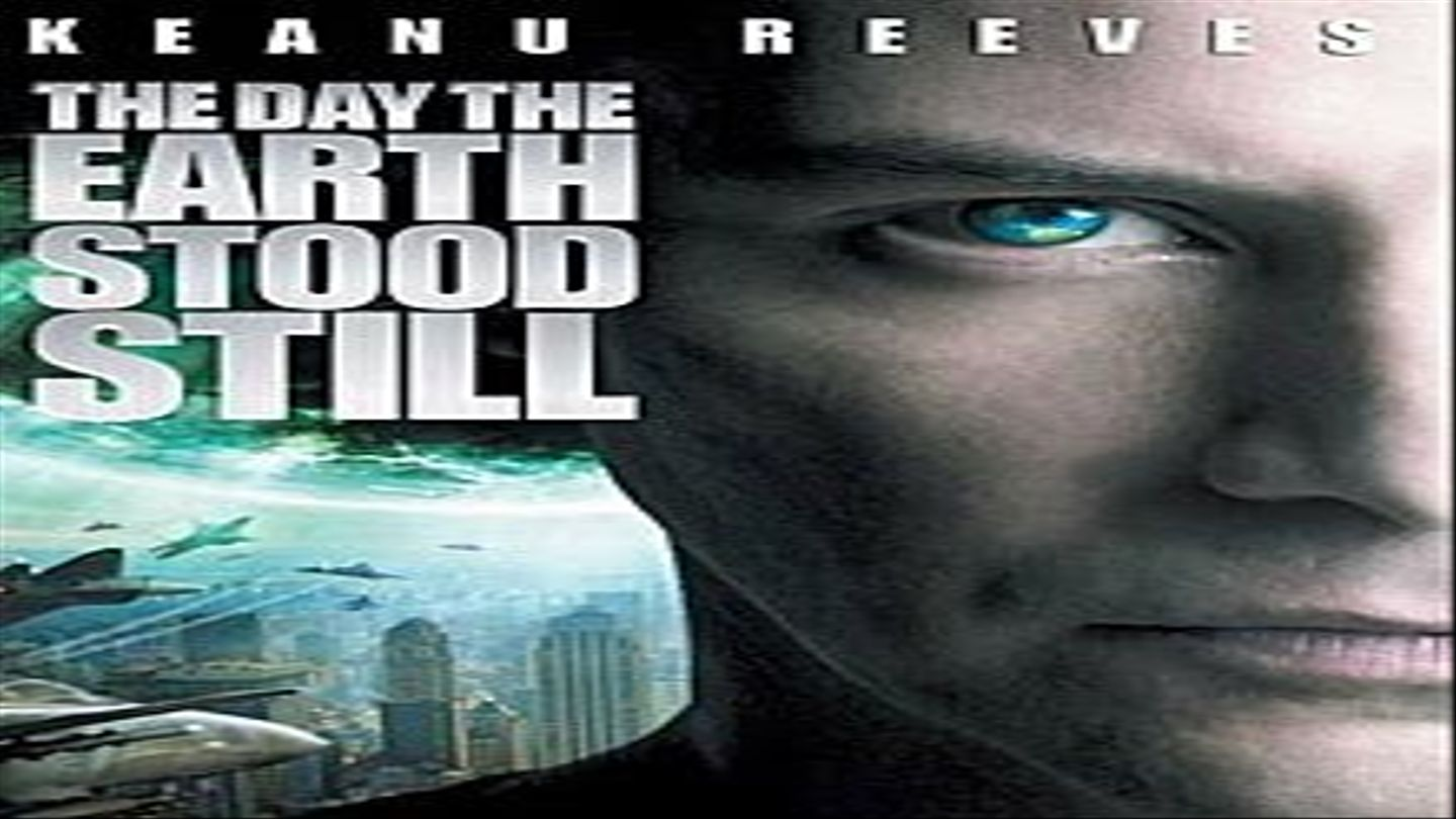 Blu Ray Review The Day The Earth Stood Still 2008 Mtv