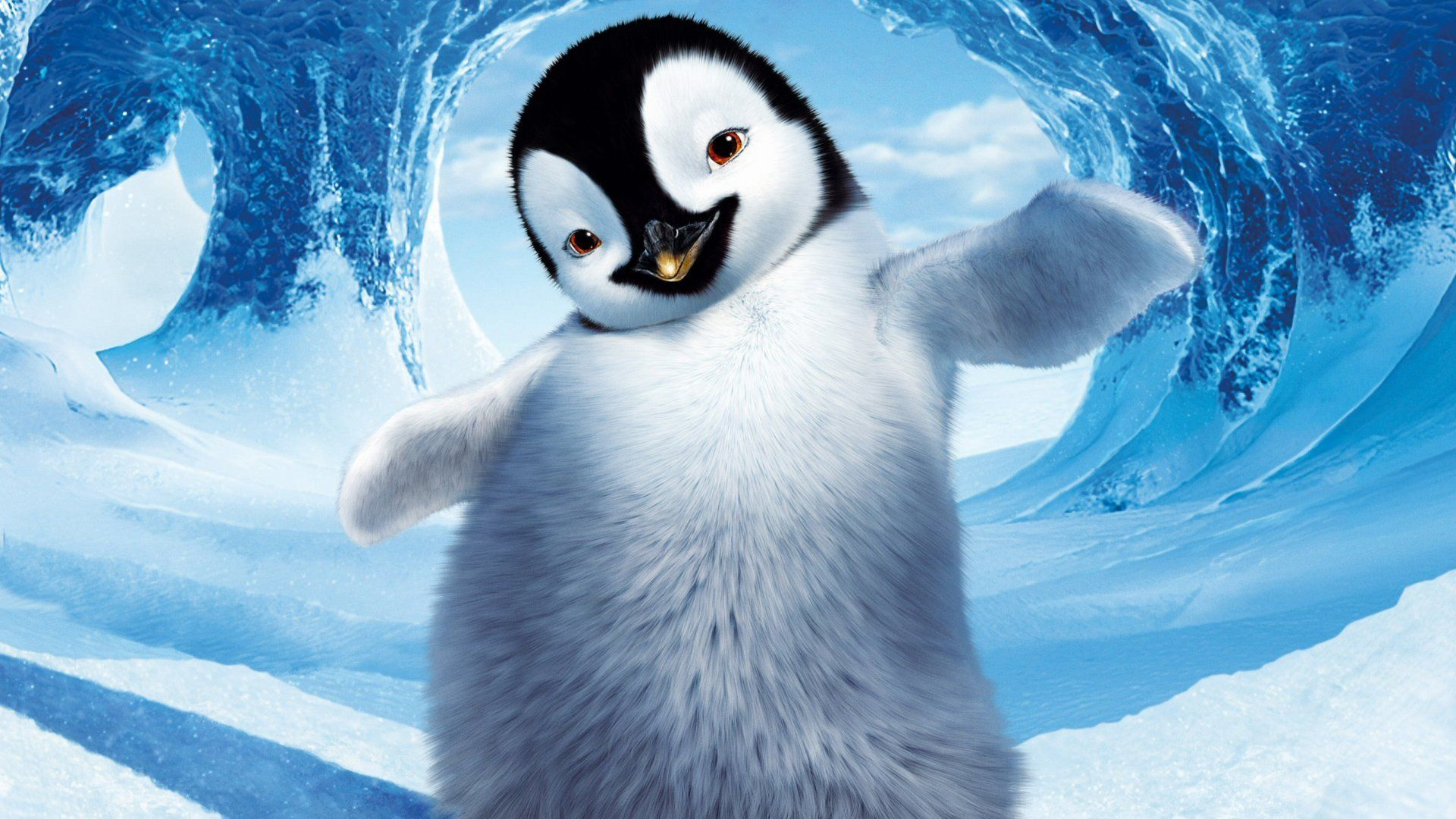 A Lingering Question We Hope Is Answered In Happy Feet 2 - MTV