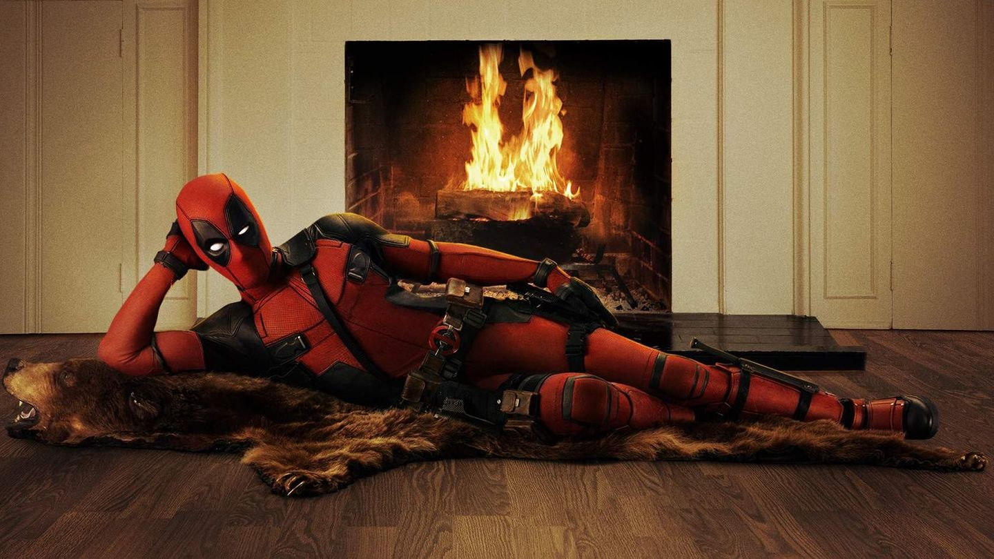 The 'Deadpool' Trailer Just Premiered And We're Dying With Laughter