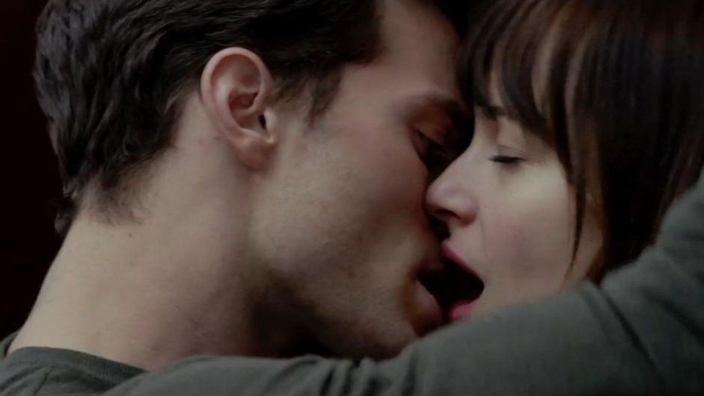 'Fifty Shades Of Grey': Watch The Hotly Anticipated New Trailer Now