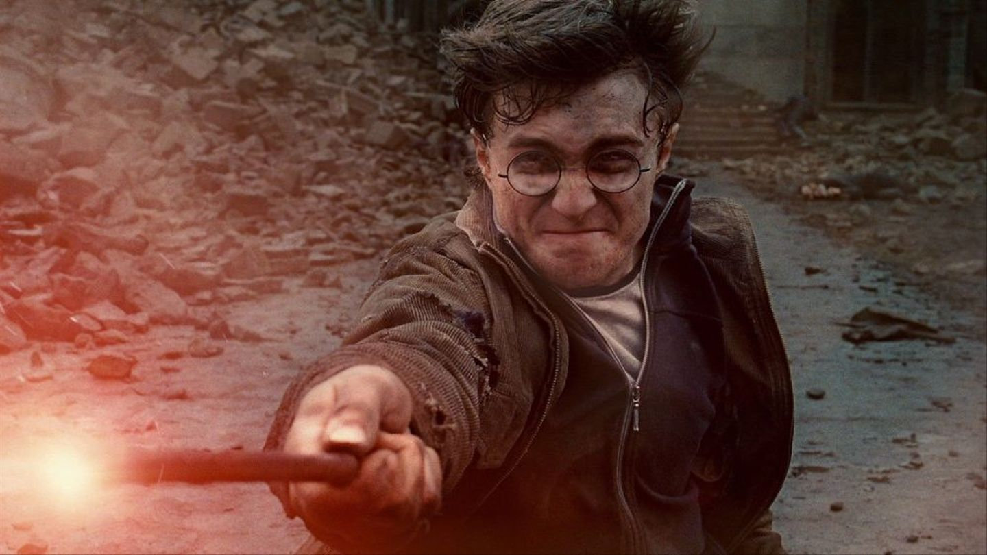 Every Harry Potter Spell, Ranked By Usefulness - MTV