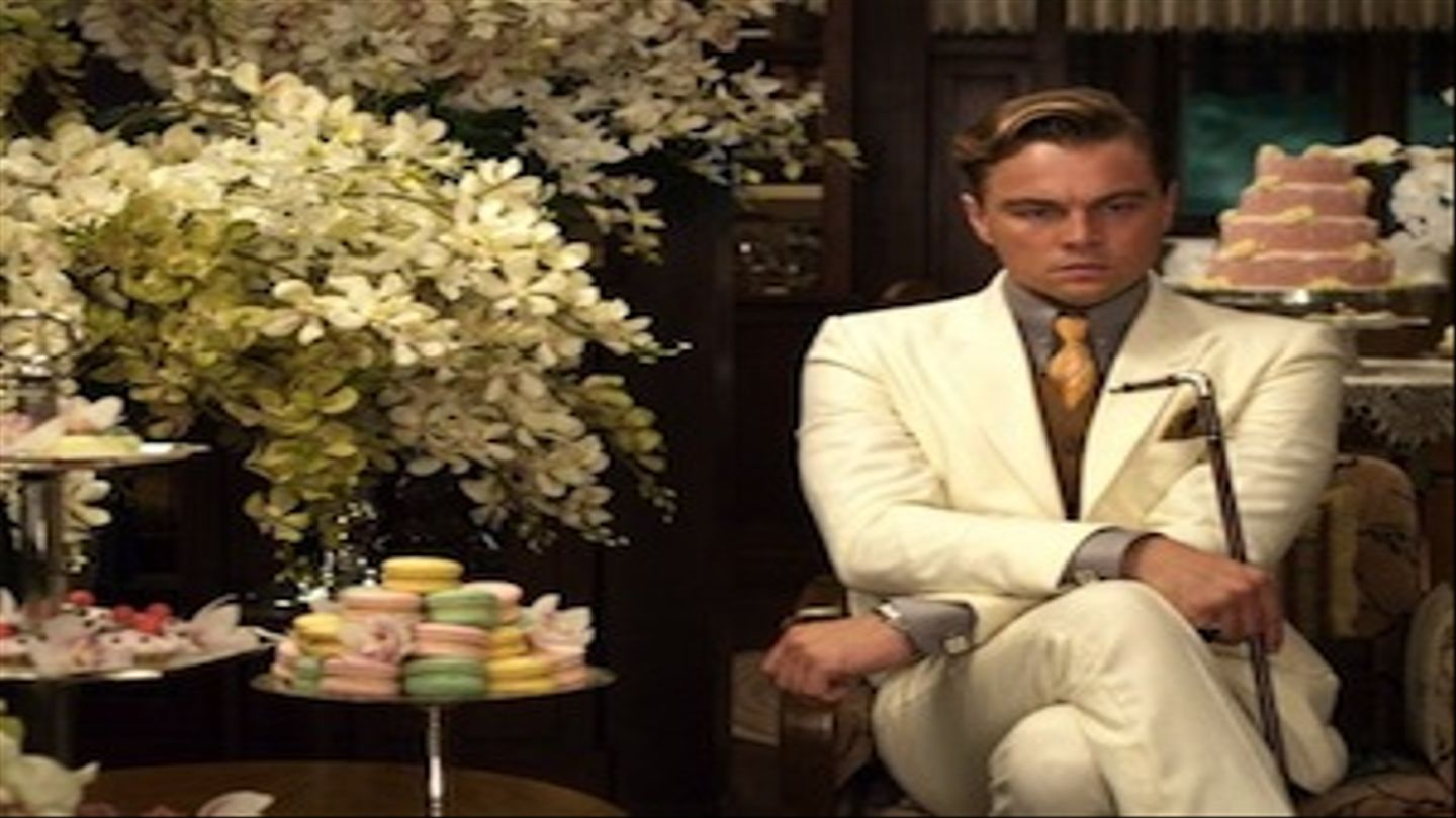 The Out Take: How Gay is 'The Great Gatsby'? - MTV