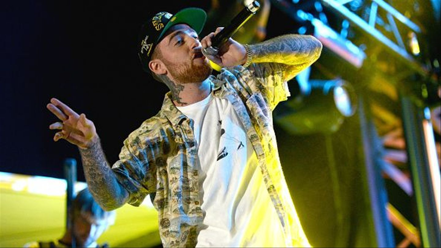 Mac Miller S New Album Has A Title And Release Date Mtv