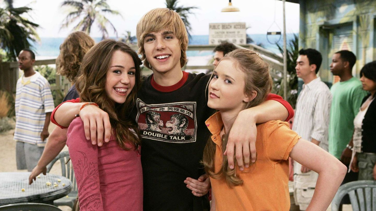 cody linley movies
