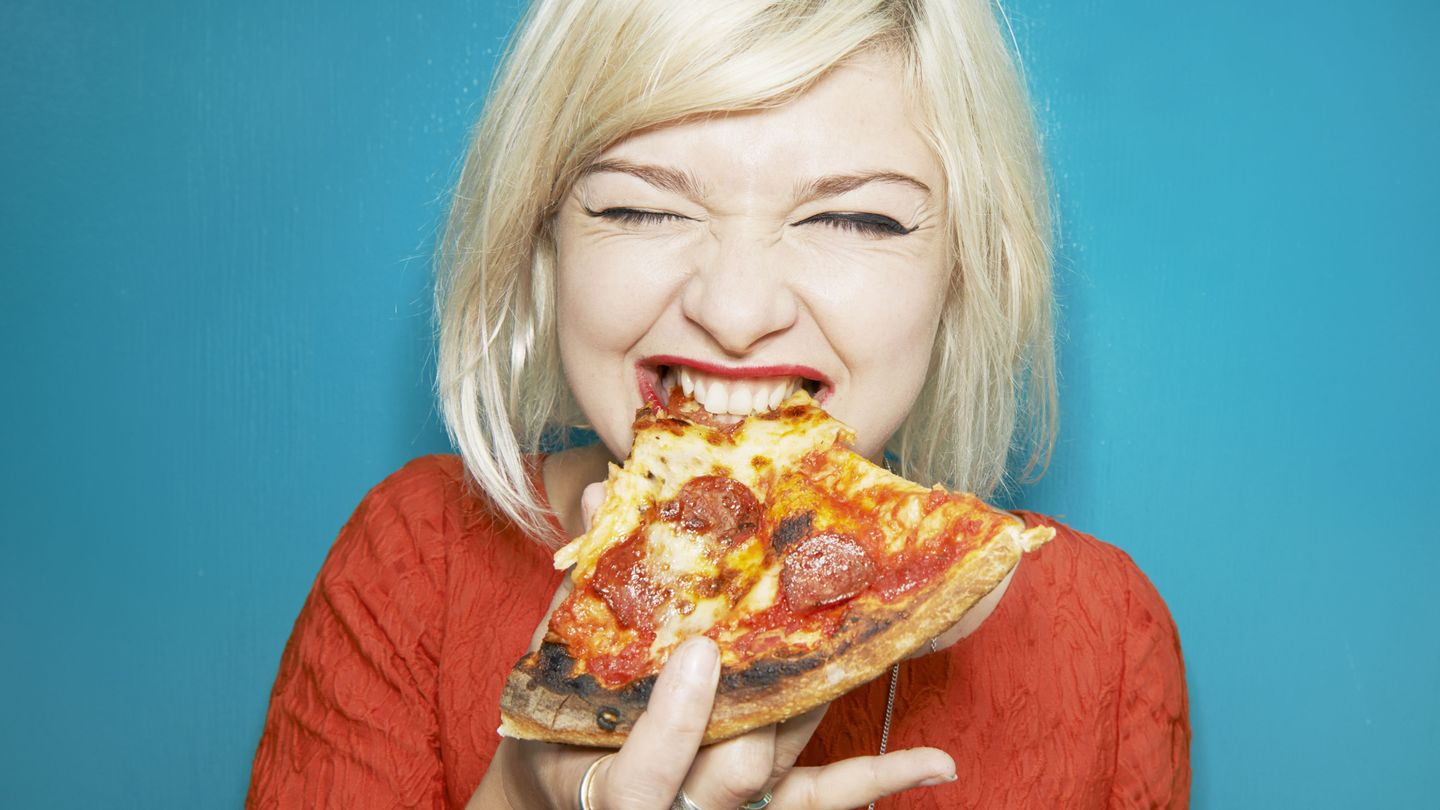 11 struggles people who can't eat pizza understand  mtv