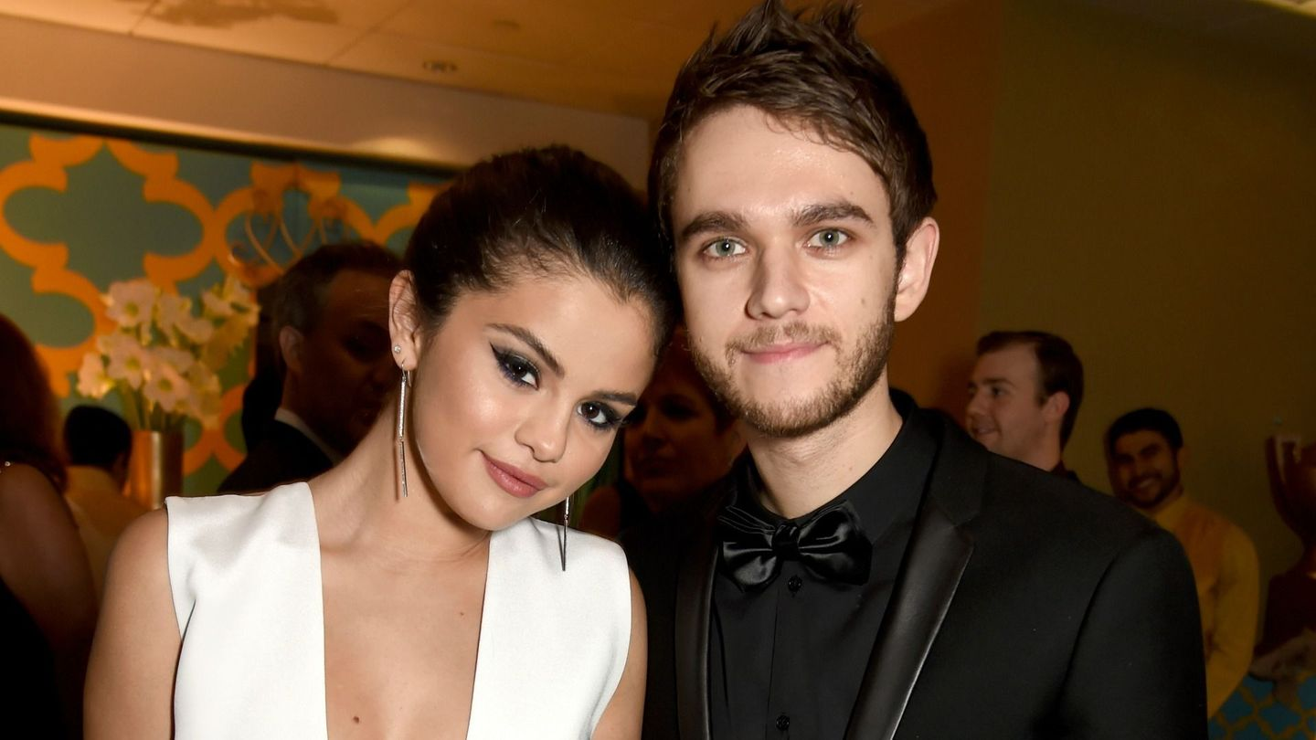 Zedd And Selena Gomez Are So In Sync On Their New Song, 'I Want You To Know'