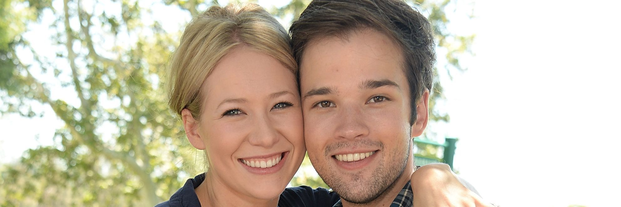Nathan Kress Wedding.Watch Icarly Star Nathan Kress S Emotional Wedding Montage