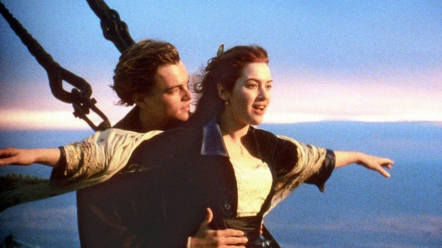 The Alternate Ending To 'Titanic' Is Magnificently Atrocious