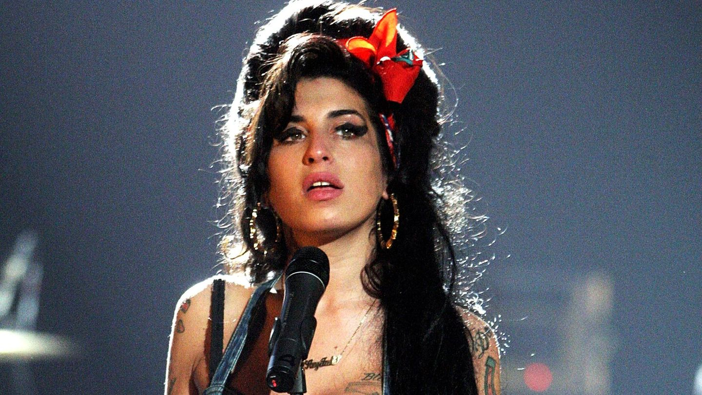 The New Amy Winehouse Documentary Is Making A Lot Of People Feel Extremely Guilty