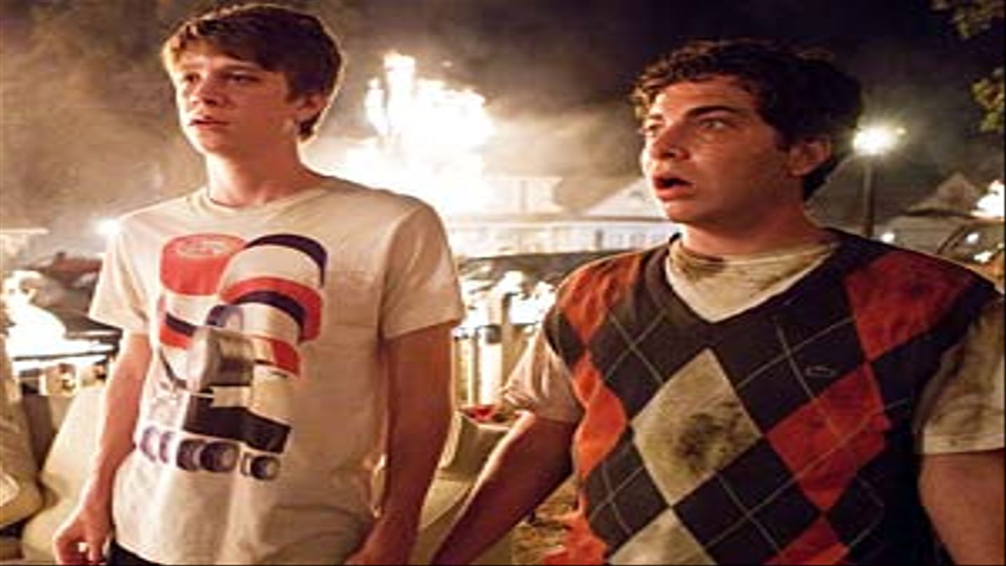 Was 'Project X' Inspired by a True Story   MTV