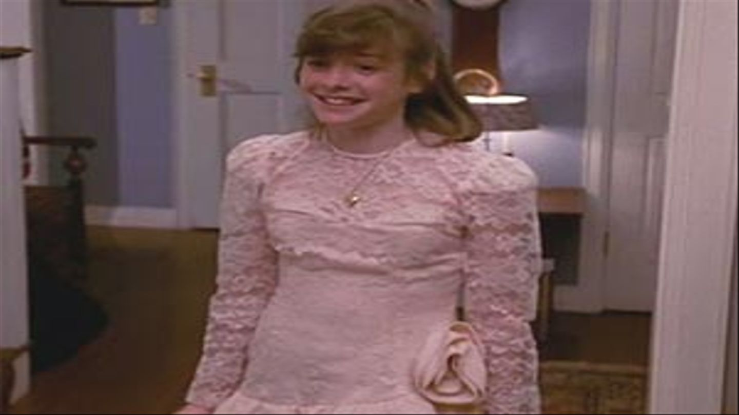 Alyson Hannigan American Pie Hot before they were famous: alyson hannigan in 'my stepmother