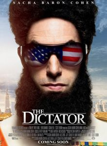 All Hail Aladeen! The 10 Most Outrageous Quotes from 'The Dictator' Press Conference - MTV