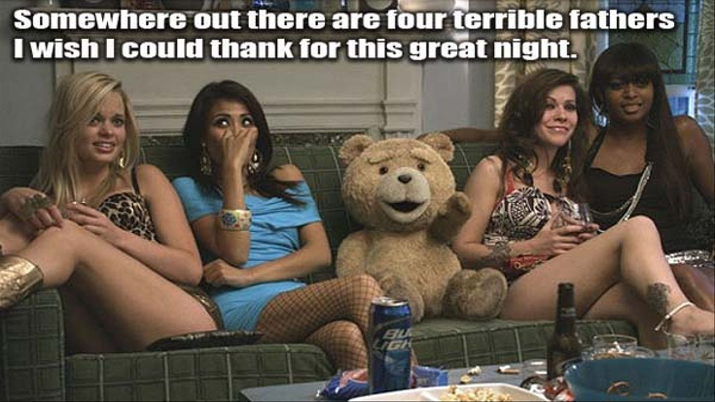 Funny Movie Quotes: 50 Of The Funniest Movie Quotes