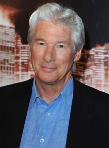 Richard gere gerbil family guy